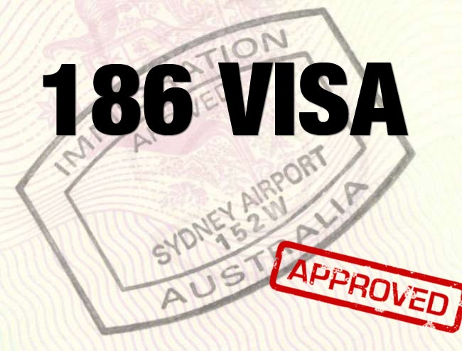 186 Visa - Erskine Rodan and Associates
