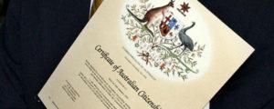 The Citizenship Bill Saga Continues...