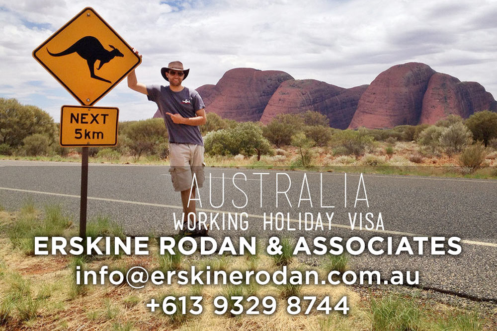 Coronavirus Covid-19 update Working Holiday Maker Visa Holders in Australia