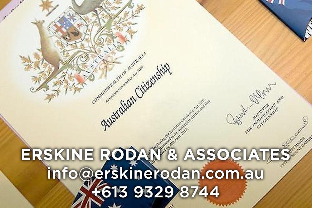 Coronavirus Covid-19 update Processing of Australian Citizenship applications