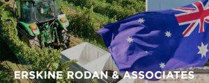 Plans for New Australia Agricultural Visa Announced