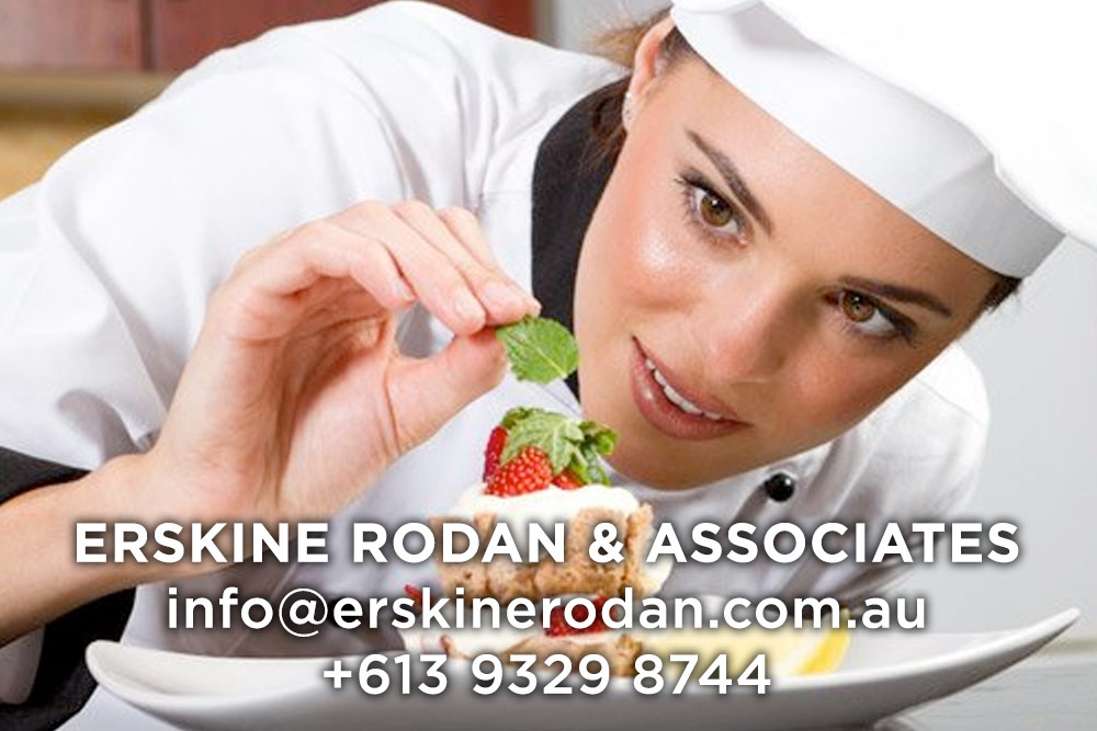 Restaurant Fine Dining Industry Labour Agreement