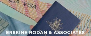 COVID-19 Concessions and Safe Haven Enterprise Visas SHEV subclass 790