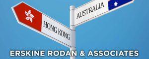 Special Visa Arrangements for Hong Kong