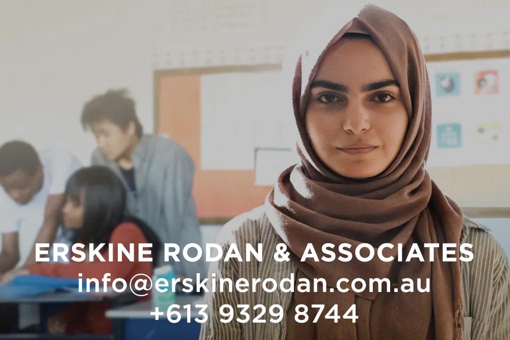 Sponsoring Skilled Refugees in Australia Labour Agreement program