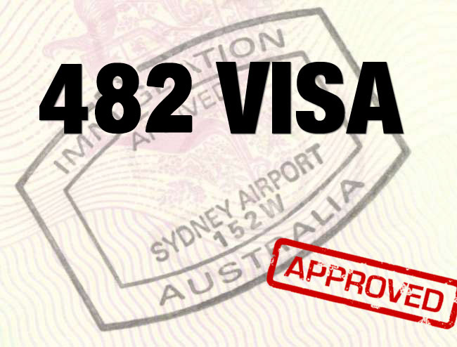 VISA 482 Approved immigration lawyers Melbourne
