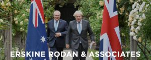 What will the FTA Free Trade Agreement mean for Australian visas