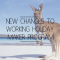 New changes to the Working Holiday Maker visa program